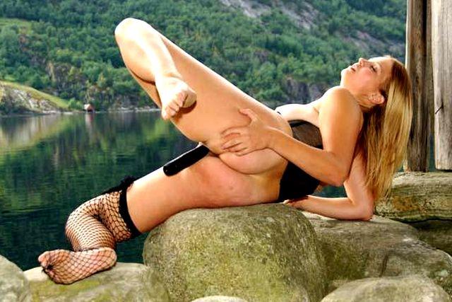 erotiske jenter lek blad